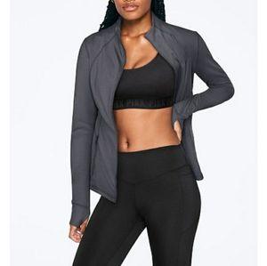 VS Pink Ultimate Jacket NEW!!! Sz XL!